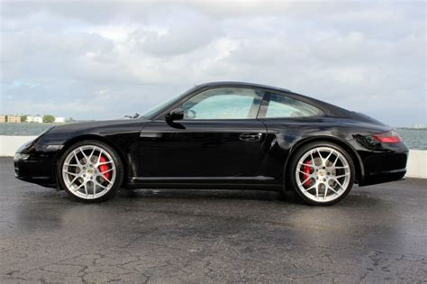 Porsche 911 4s For Sale Usa by Buy Used 2008 Porsche 911 4s Coupe 997 In Palatka