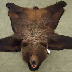 grizzly rug decor infobarrel