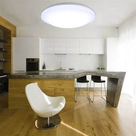 Living Room Ceiling Light Fixtures 18w Led Ceiling Light Fixture Living Room Kitchen Bedroom Lights Wall L