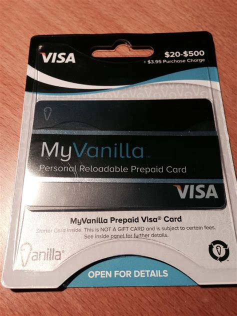 Vannila Gift Card - vanilla gift card can t be recognized by paypal page 2