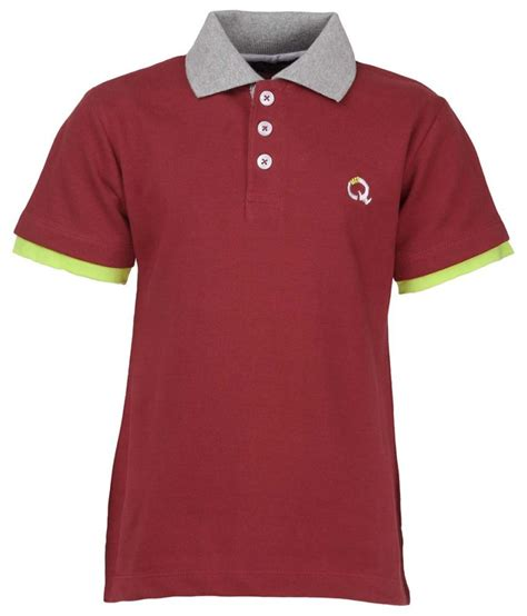 Selimut Premium Polos Maroon cotton county premium maroon t shirt price at flipkart snapdeal ebay cotton county