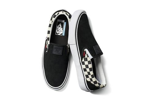 Vans Slip On Thrasher Premium Quality the thrasher x vans collection is fuego the drop date