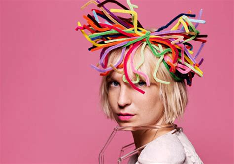 Chandelier New Song Listen To Sia S New Track Chandelier L New L The 405