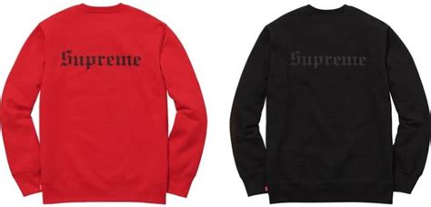 supreme clothing line slayer team up with supreme streetwear for new clothing