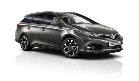 toyota europe toyota aims to become biggest hybrid brand in europe