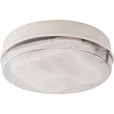 Lu Emergency 28 Led Kenmaster fern howard trojan hf 28w 2d ip65 bulkhead white