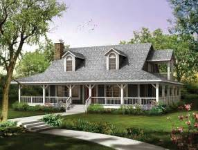 ranch house with wrap around porch ranch house porch photo