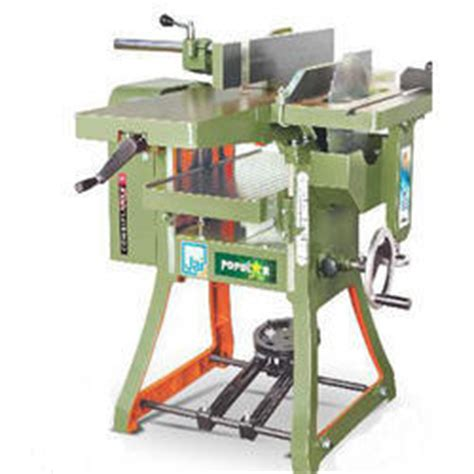 wood planer manufacturers suppliers exporters