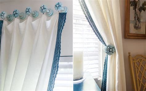 colour combination for curtains a fresh look on lace curtains southern lady magazine