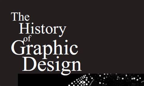 graphic design history book pdf think smart designs