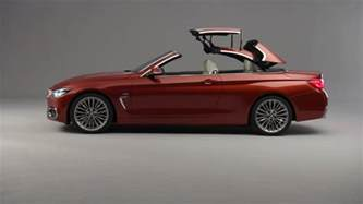 Bmw Cabrio 2017 Bmw 4 Series Convertible Facelift Exterior Design