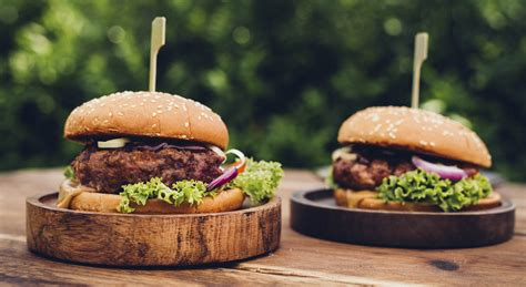 ricette per cucinare gli hamburger hamburger 5 ricette sfiziose aia food