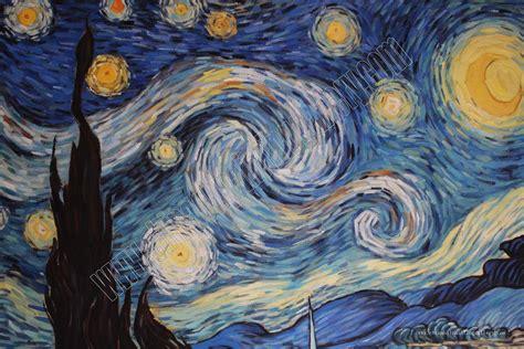 wordlesstech starry night by vincent van gogh starry night van gogh oil painting reproduction