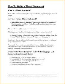 8 thesis statement creator authorization letter