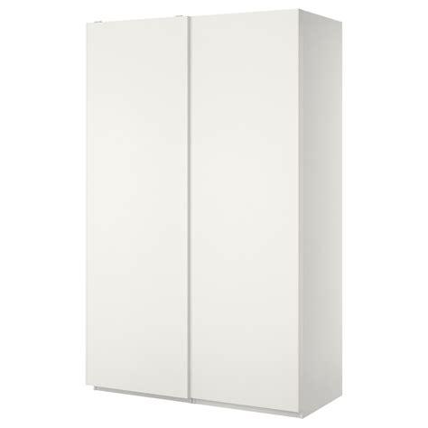 white wardrobes ikea pax wardrobe white hasvik white 150x66x236 cm ikea
