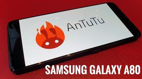Samsung Galaxy A80 Antutu by Samsung Galaxy A80 Antutu Benchmark