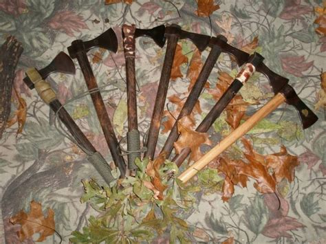two hawks tomahawks two hawks custom tomahawks bushcraft