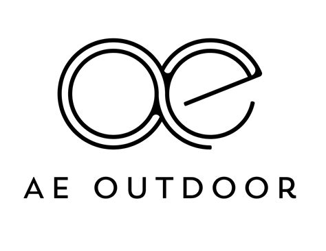 ae logo templates ae outdoor sponsors the design conference