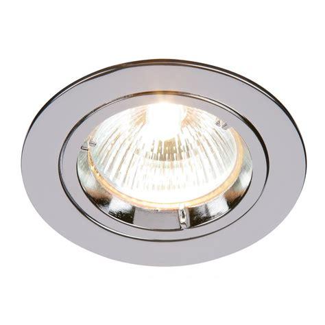 52329 cast indoor recessed light fixed