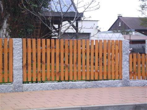 Zaun Mit Sichtschutz 202 by Arber Garten Und Landschaftsbau Bildergalerie