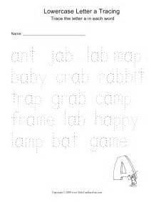 alphabet tracing worksheets kidscanhavefun blog