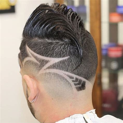 haircut designs com 23 cool haircut designs for men 2018 men s haircuts
