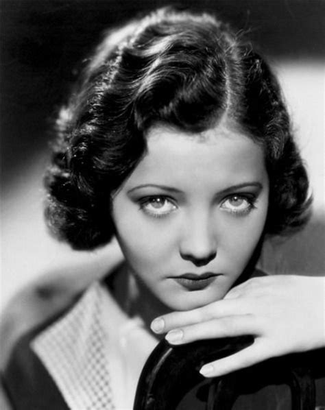 dark haired actresses of the 1930s sylvia sidney c 1930s beautiful hair pinterest