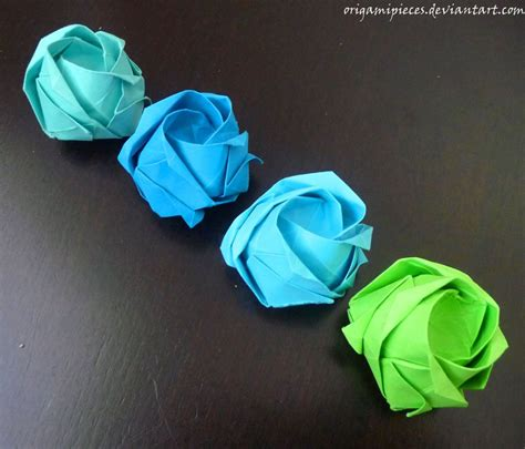 origami kawasaki diagram images