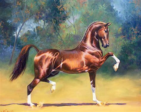 imagenes artisticas realistas cuadros pinturas oleos caballos pinturas al 211 leo