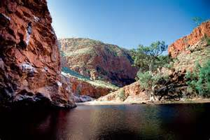 Camping In Your Backyard Ormiston Gorge Amp Pound Nt Australian Traveller