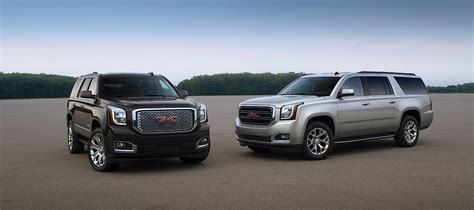 2017 GMC Yukon DENALI (8 Seats) Elc.S.Step Overview & Price