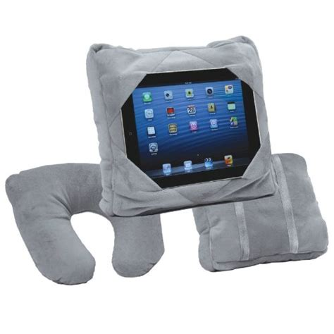 Pillow Seen On Tv by Gogo Pillow As Seen On Tv Grey New