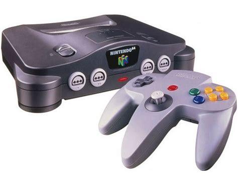 console nintendo 64 console nintendo 64 n64 console occasion pas cher