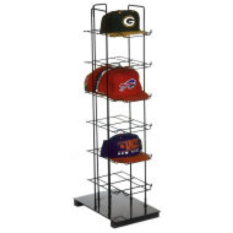 Retail Hat Rack by Hat Baseball Cap Countertop Display Racks Stock Retail Displays