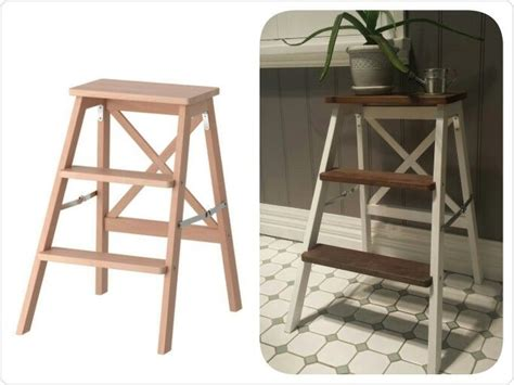 best price for ikea bekvam step stool shopping online ikea bekvam 3 step ladder hack white paint and vinegar