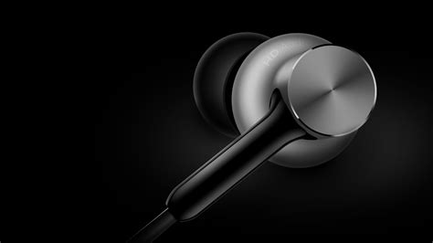 Promo Xiaomi Earphone Mi In Ear Headphones Pro Piston 4 Flp262 bon plan les xiaomi mi in ear headphones pro hd sont 224