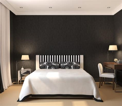 music bedroom wallpaper interiores de casas modernas peque 241 as