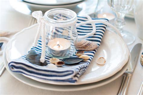 Tischdeko Hochzeit Maritim by Die Sch 246 Nsten Tischdeko Ideen Meine Kartenmanufaktur De