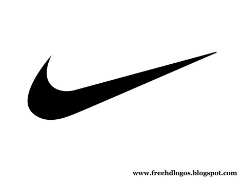 nike swoosh template free hd logos and images nike logos hd large size