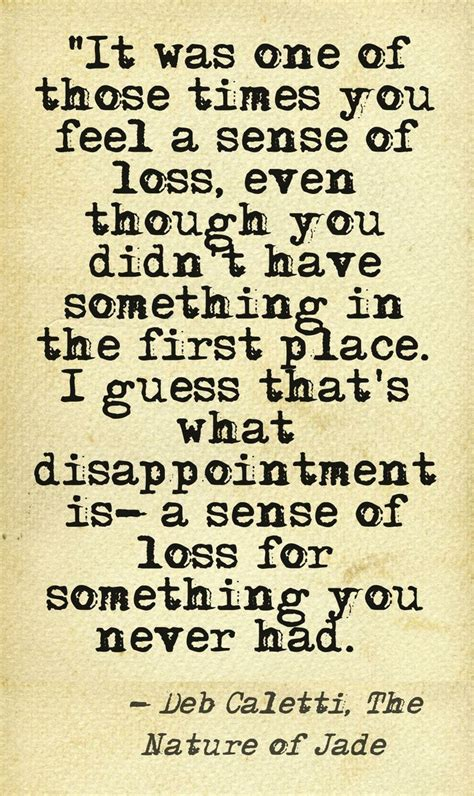 comfort in disappointment or misery the 25 best quotes about disappointment on pinterest