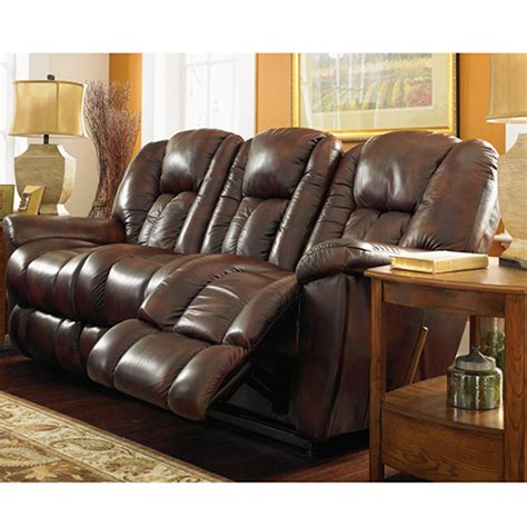 lazy boy maverick recliner maverick reclina way 174 full reclining sofa