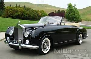 Rolls Royce Cloud For Sale Rolls Royce Silver Cloud I Drophead Coupe By Mulliner 1957