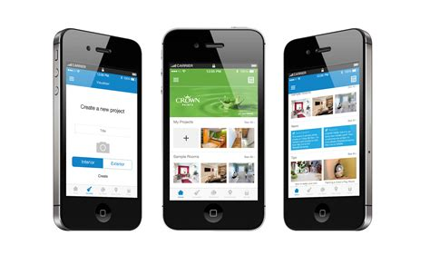 new app from crown set to transform colour choice scottish decorators federation
