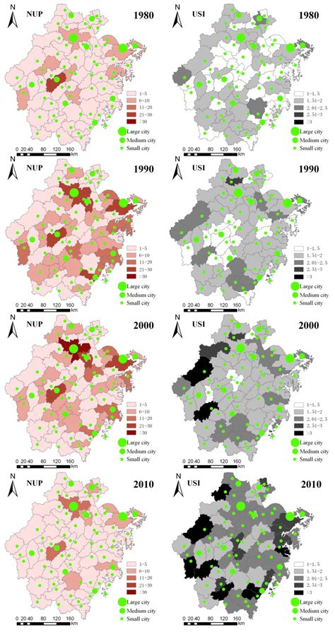 spatial pattern types sustainability free full text spatiotemporal patterns