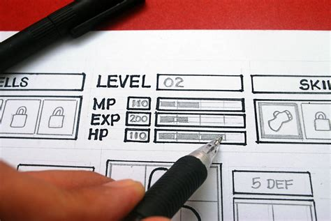 How To Make An Rpg On Paper - how to create a on paper 11 steps
