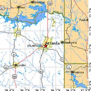 Atlanta To Tx Atlanta Tx Population Data Races Housing