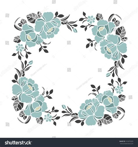 border decorative element patterns vector decorative elements border pattern design stock vector