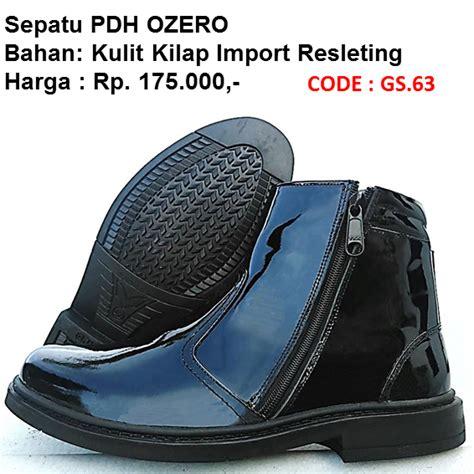 Sepatu Cheetah 3288c pabrik sepatu safety murah sni jual septu safety murah sni