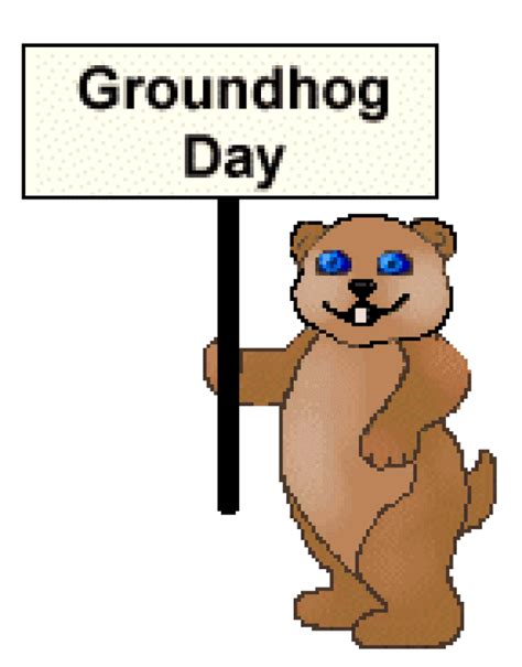 groundhog day type groundhog day type 28 images groundhog day 2012 phil s