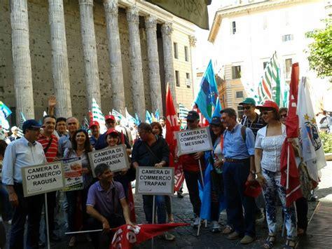 di commercio a roma di commercio a roma con una delegazione ma in citta